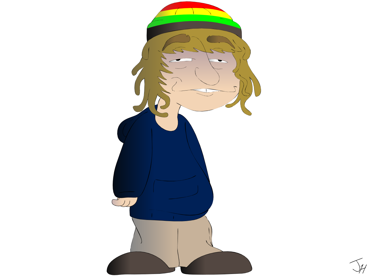 Stoner Kid